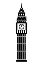 London Big Ben Tower Architect...