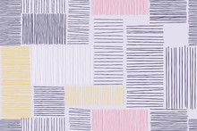 Abstract Patchwork Background ...