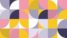 Geometric Pattern Design Of Sc...