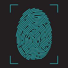 Finger-print Scanning Identifi...