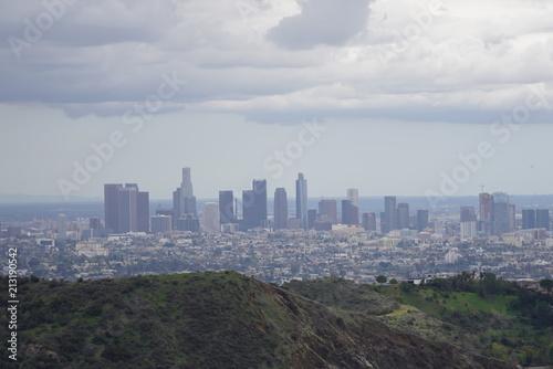 Poster Los Angeles Los Angeles