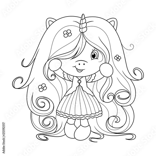 Flower Coloring Pages | Skip To My Lou | 500x500