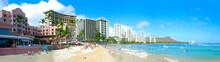 Hawaii, Panorama