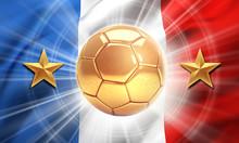 France - Champion Du Monde 2018