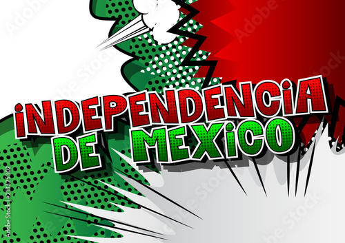Vector illustrated banner greeting card for mexican independence vector illustrated banner greeting card for mexican independence day independencia de mexico 16 m4hsunfo