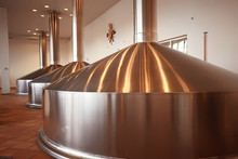 Brewery Stainless Steel Tanks ...