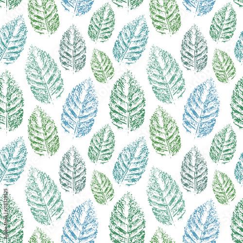 listki-zielono-niebieskie-jasne-kolory
