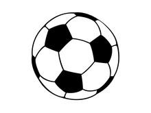 Football Soccer Ball Illustrat...