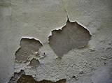 Textura pared pintada antigua
