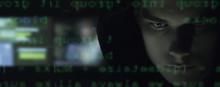 Cool Your Hacker Portrait In T...