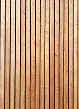 The Siberian Larch Facade Is M...