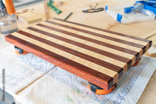 Fotografie, Obraz  Cutting Board