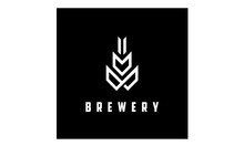 Modern Malt / Beer Logo Design...