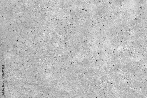 Poster Betonbehang Weathered worn concrete cement surface texture background.