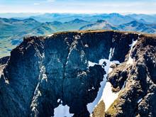 The Summit Of Ben Nevis Locate...