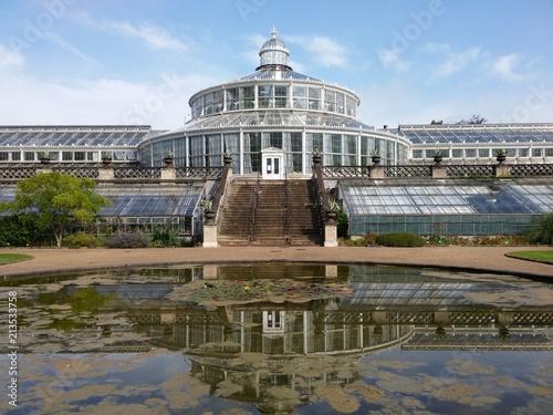 Photo  greenhouse
