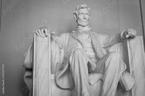 Fotografia  The President Lincoln