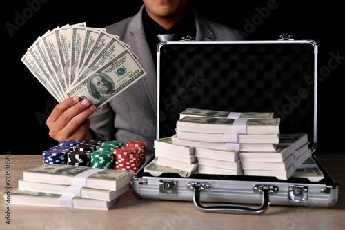 Gambling Concepts плакат