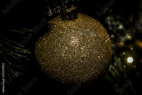 Fotografía  Enfeite natalino