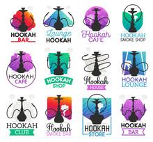 Hookah Lounge Bar Or Smoke Sho...