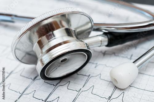 Photo  Herz-Vorsorgeuntersuchung
