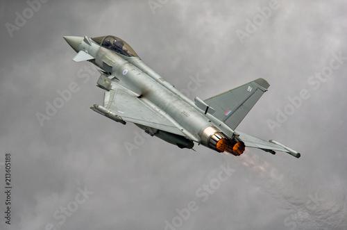 Fotografie, Obraz Typhoon