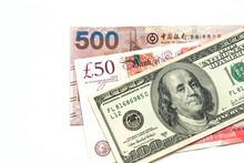 US Dollar, Hong Kong Dollar An...