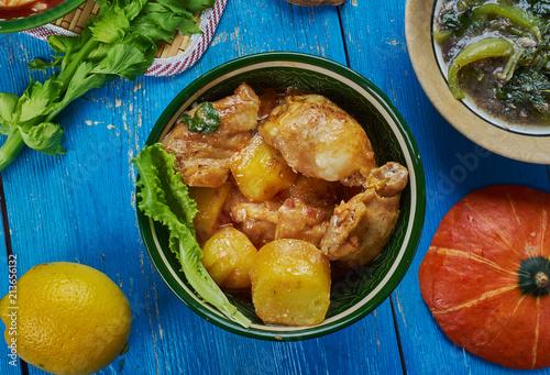 Photo Assamese Duck Curry