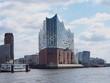 Hamburg, Hafen, Speicherstadt