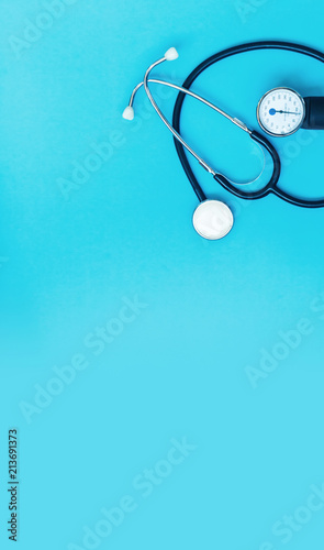 Healthcare concept. Medical background. Wall mural