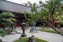 Golden Quan Yin Bodhisattva St...