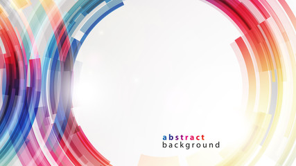 abstrakcyjne tło wektor
