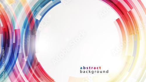 Obraz abstrakcyjne tło wektor - fototapety do salonu