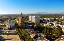 San Jose California And Silico...