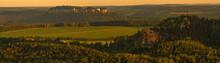 Saxon Switzerland, Germany, Hi...