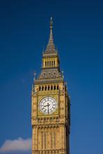 UK, England, London, Houses Of Parliament, Big Ben
