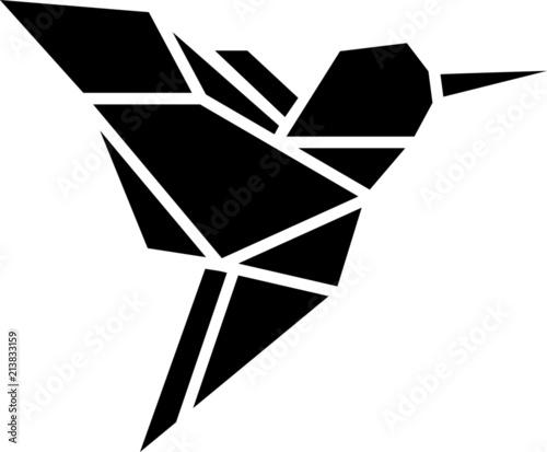 Kolibri Vorlage Discovered By Jennifer On We Heart It 5