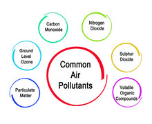Common Air Pollutants.