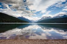 Bowman Lake | Glacier National Park
