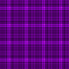 Seamless Checkered Plaid Tartan Pattern Background