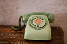 Old Telephone Vintage