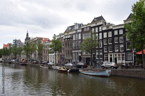 Aluminium Prints Amsterdam Amsterdam, Pays-Bas