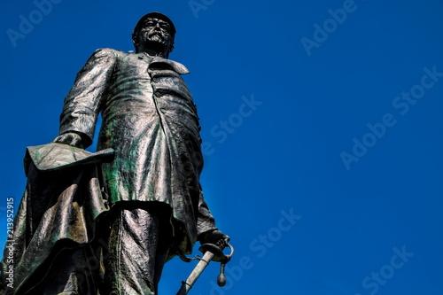 Otto von Bismarck Fotobehang