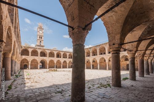 Fotografia  Khan al-Umdan