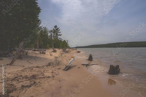Photo Beach Erosion