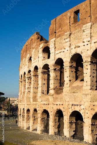Papiers peints Opera, Theatre Colosseo, Roma, Italia
