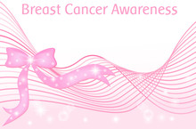 Breast Cancer Awareness Month....