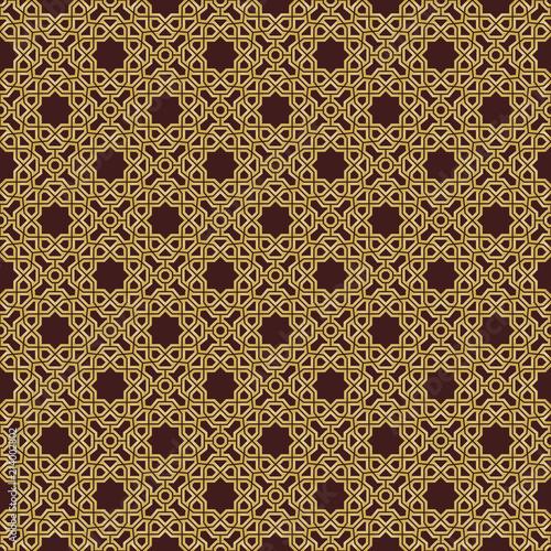 Fototapety geometryczne geometryczna-mozaika