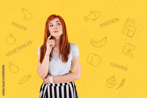 Good diet Poster