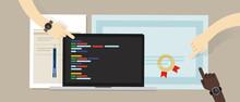 Programming Skill Certificate ...